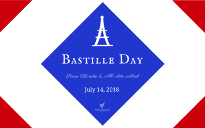 Bastille Day | Nelson Mullins Rooftop | July 14, 2018
