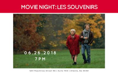 Movie Night | Midtown | June 26, 2018