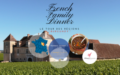 French Family Dinner at Roswell Provisions Bistro | October 25 | Roswell