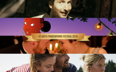 Francophonie Festival | March 11-24 | Various Locations