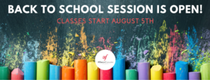Back to School Session @ AF Midtown & Roswell locations