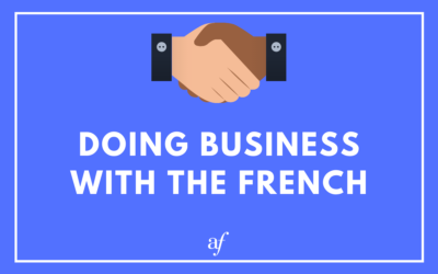 Doing Business with the French | Winter Session | Midtown