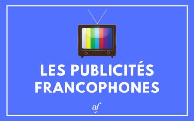 Les Publicités Francophones | Winter Session | Midtown