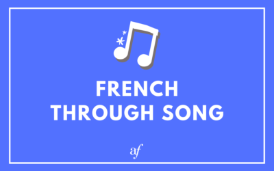 French Through Song | Winter Session | Midtown