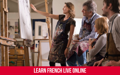 Atelier de Dessin | Spring Session | Online