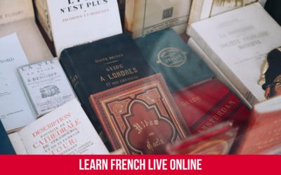 Ô Les Belles Lettres ! | Spring session | Online
