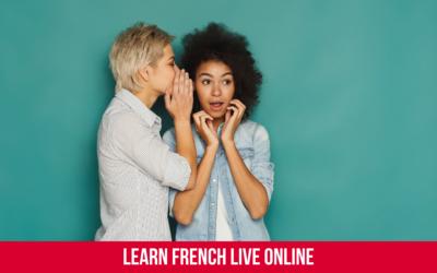 Paroles en Action | Spring session | Online