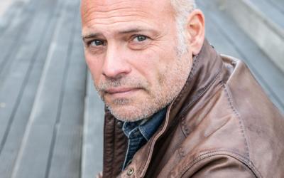 Guest Author Joseph Incardona | Monday, April 20th | Midtown