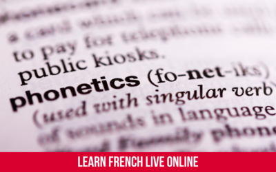 Phonetics and Pronunciation | Mini Summer Session | Online