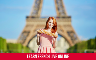 Cuisine et Culture | Mini Summer Session | Online