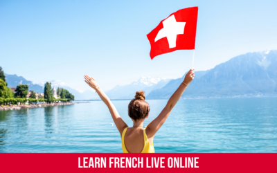 Vous parlez suisse ? | Mini Summer Session | Online