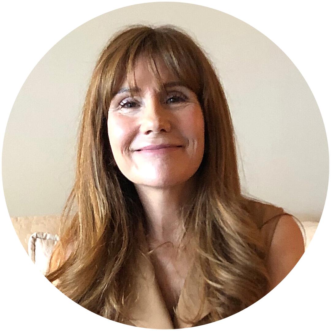 Meet the host: Martine Tartour-Levi