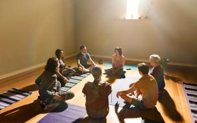 Let's talk Wellness | Online