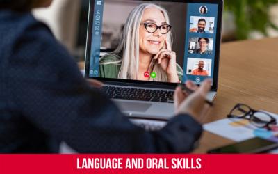 Grammar & Conversation   Fall Session   Online