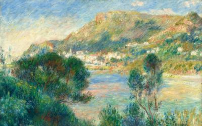 Impressionism in French | Fall Session | Online